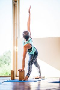 Ashtanga Yoga in Saltburn